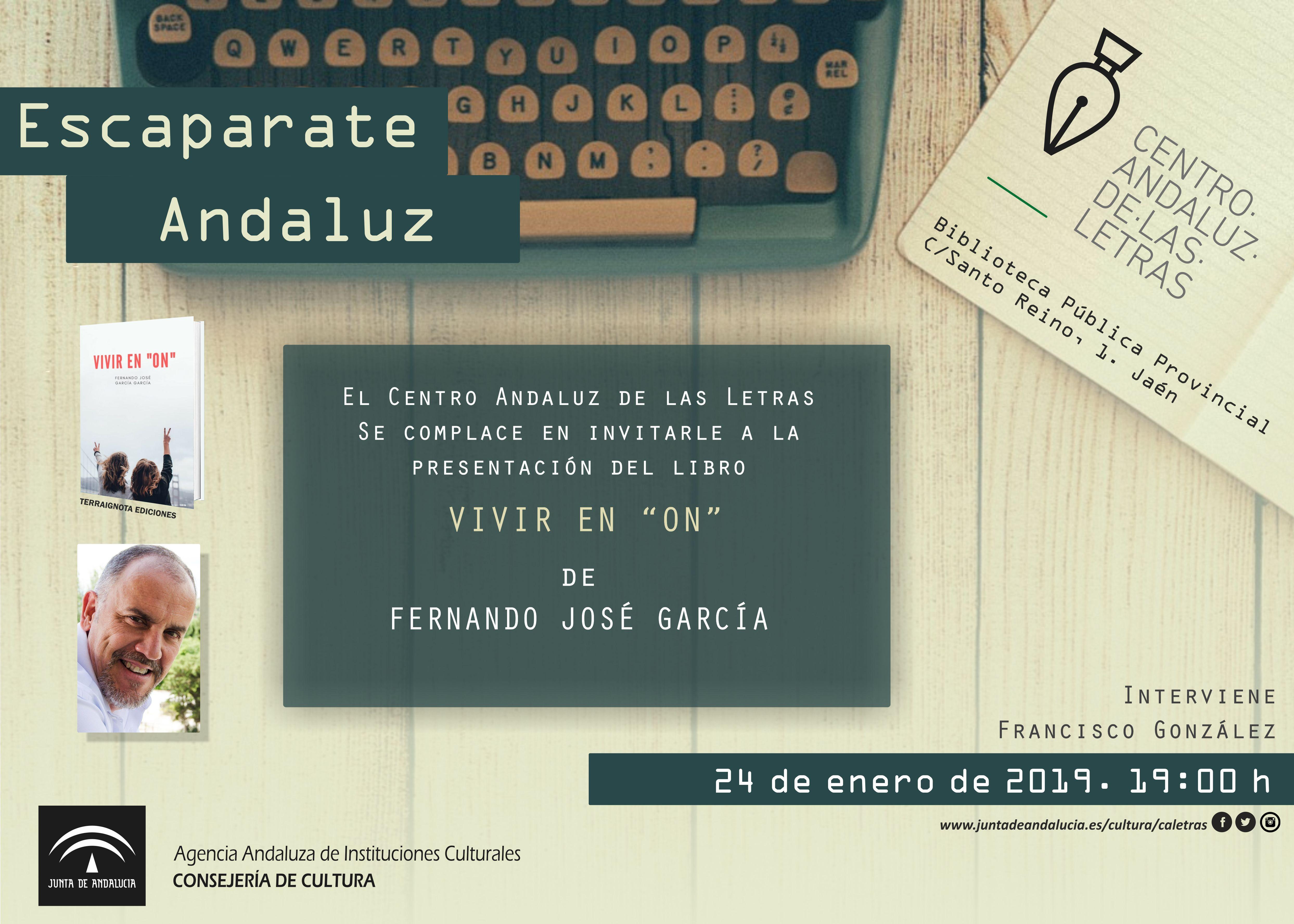 presentacion-libro-libros-vivir-en-on-fernando-jose-garcia-publicar-un-libro-españa