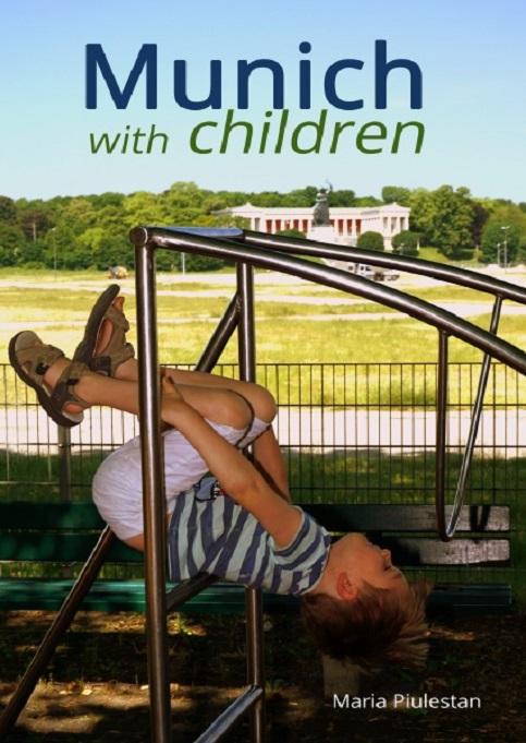 Munich with Children Portada