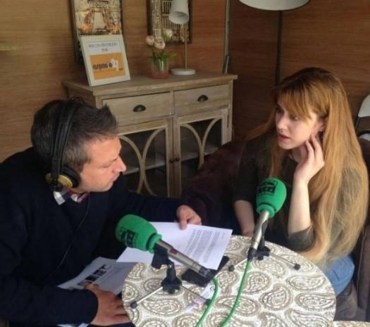 Publicar-un-libro-editar-Madrid - Barcelona -España-Cataluña-Catalunya-català-Andalucia-coedicion-autoedicion-tradicional-maria-utrilla-onda-radio-cero-entrevista
