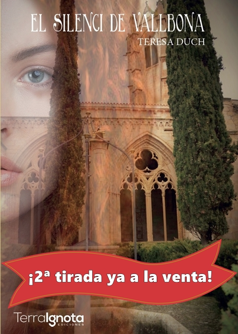 Publicar-un-libro-editar-Madrid-Barcelona-cataluña-españa-català-Andalucia-coedicion-autoedicion-tradicional-manuscrito-teresa-duch-el-silenci-de-vallbona