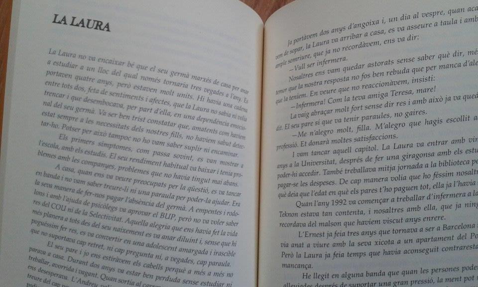 Publicar un libro - editar un libro - cadenes - España - català - www.terraignotaediciones.com autopublicación - autoedicion - coedición -editoriales españolas - como publicar un libro - manuscrito