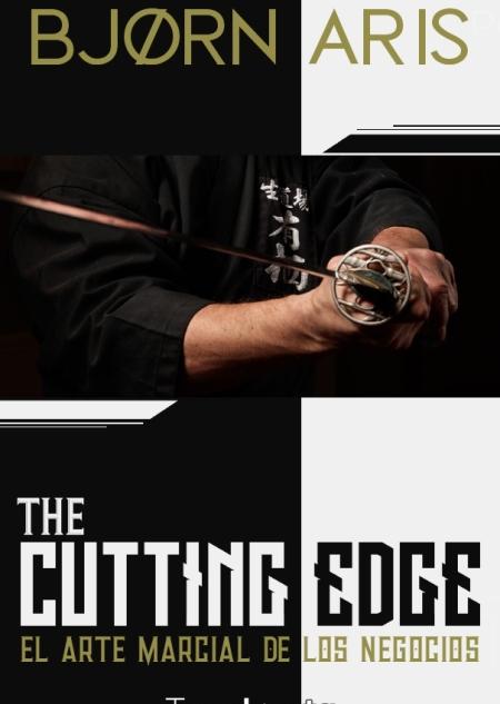 the-cutting-edge-el-arte-marcial-en-los-negocios-bjorn-aris-portada